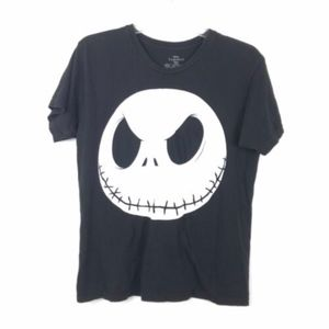 Disney The Nightmare Before Christmas Shirt Top